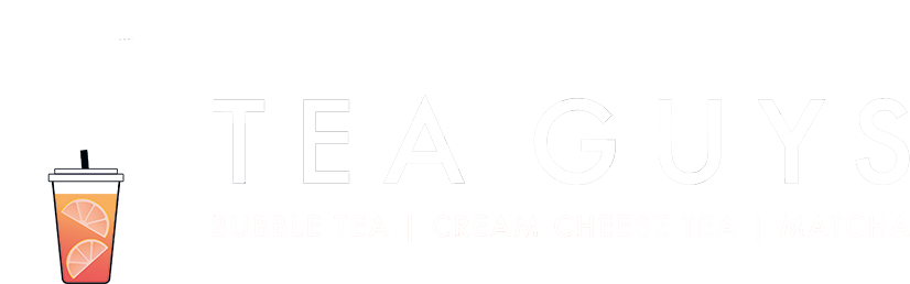 Logo Tea Guys Amsterdam
